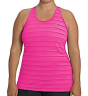 Champion Vapor Plus Size Select Tank with Fresh IQ QW5040
