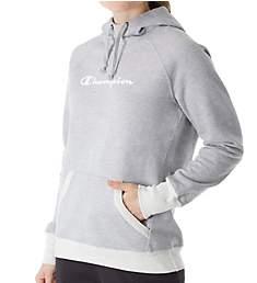 Champion Fleece Graphic Pullover Hoodie W0934G
