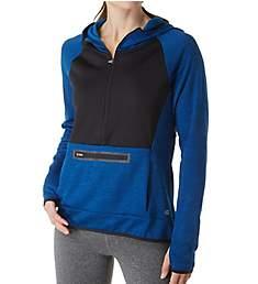 Champion Premium Tech Fleece Lightweight 1/2 Zip Hoodie W29908