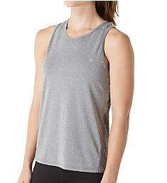 Champion Vapor Mesh Ventilated Tank with FreshIQ W50061