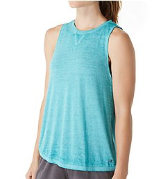 Champion Authentic Burnout Wash Muscle Tank W50070