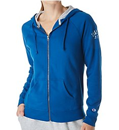 Champion Heritage Fleece Full Zip Hoodie Jacket W9536G