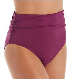 Coco Reef Classic Solids Impulse Rollover Bikini Swim Bottom U95208