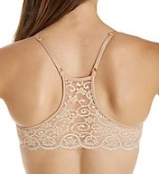 Commando Double-Take Lace Racerback Bra BRA203