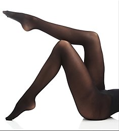 Commando Almost Opaque Control Tights H30T01