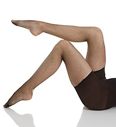Commando Perfect Fishnet Control Tights HCN039
