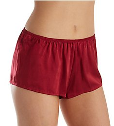 Commando 100% Silk Tap Short SLK102