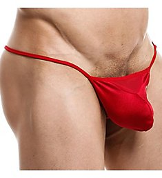 Cover Male Y Back G-String CML015
