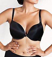 Curvy Couture Essentials Sexy Plunge Underwire Bra 1129