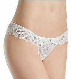 Eberjey Marry Me Thong A1710LR