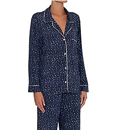Eberjey Sleep Chic PJ Set PJ1141