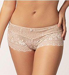 Empreinte Cassiopee Lace Boyshort Panty 02151