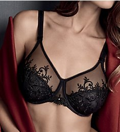 Empreinte Apolline Underwire Low Neck Bra 08158