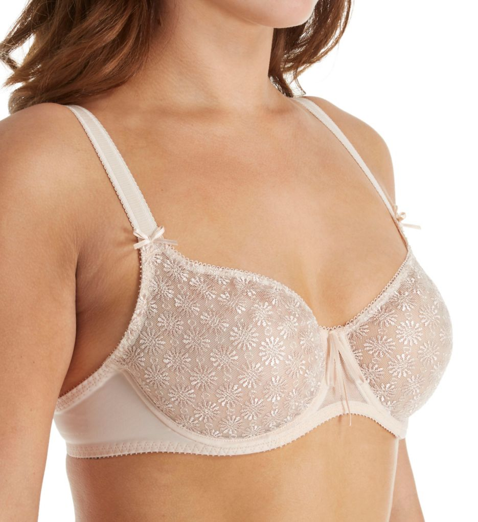 Empreinte Nikki Seamless Low-Necked Bra 08167