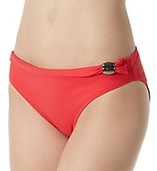 Empreinte Eclat Low Rise Bikini Swim Bottom CMS-ECL