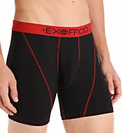 Ex Officio Give-N-Go Mesh 6 Inch Boxer Brief 2412336