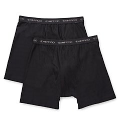 Ex Officio Give-N-Go Boxer Briefs - 2 Pack 2412338