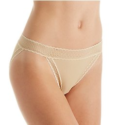 Ex Officio Give-N-Go Lacy Low Rise Bikini Panty 2647
