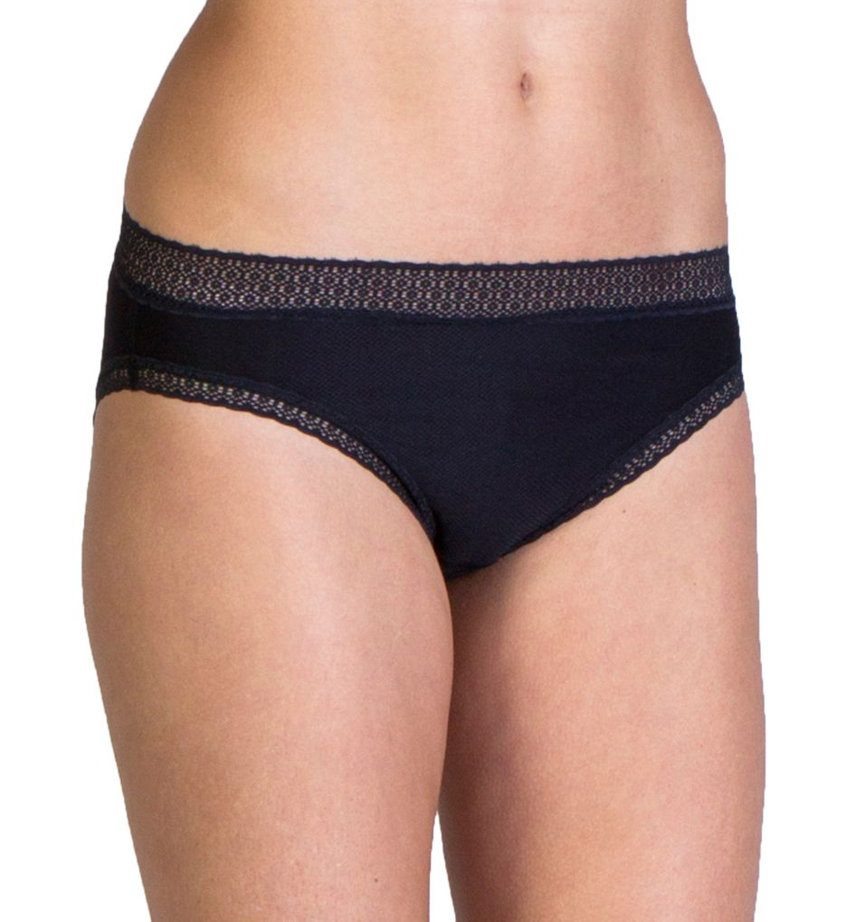 Ex Officio Give-N-Go Lacy Bikini Brief Panty 2648