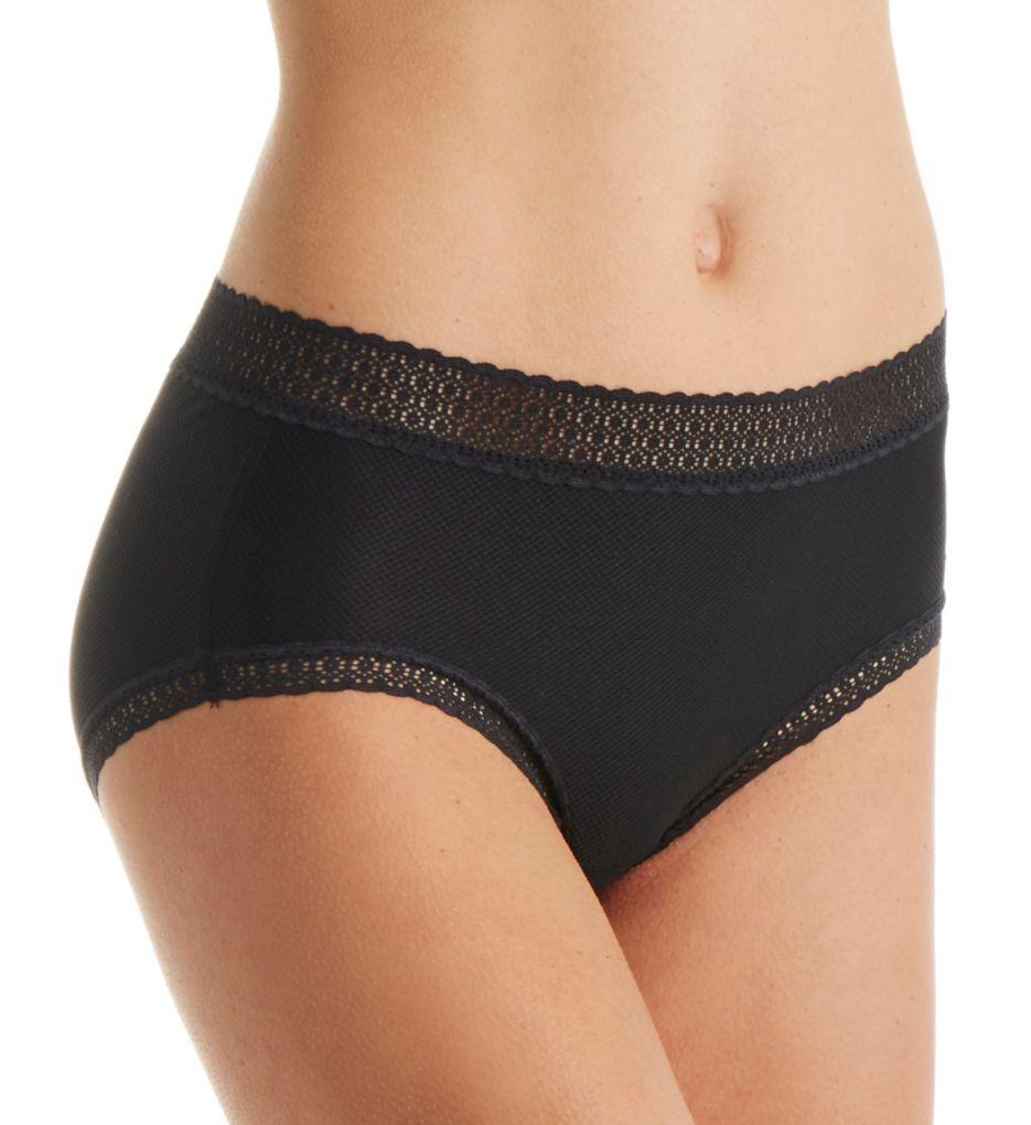 Ex Officio Give-N-Go Lacy Full Cut Brief Panty 2649