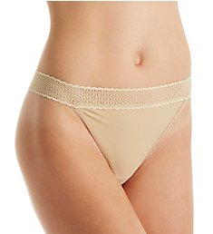 Ex Officio Give-N-Go Lacy Thong Panty 2653