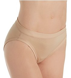Ex Officio Give-N-Go Sport Mesh Hi Cut Brief Panty 2882