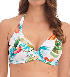 Fantasie Kiawah Island Underwire Halter Bikini Swim Top FS1204