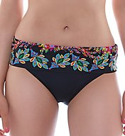 Fantasie Elba Deep Fold Brief Swim Bottom FS6101