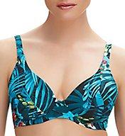 Fantasie Seychelles Underwire Plunge Convertible Swim Top FS6104