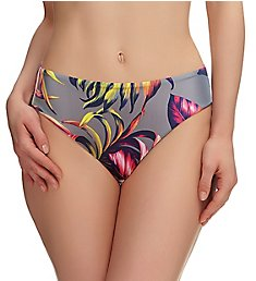 Fantasie Kuramathi Mid Rise Brief Swim Bottom FS6122