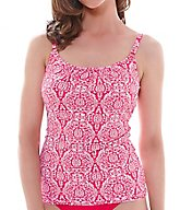Fantasie San Francisco Underwire Scoop Tankini Swim Top FS6145