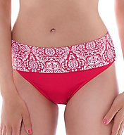 Fantasie San Francisco Classic Fold Brief Swim Bottom FS6147