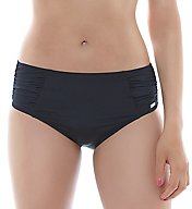 Fantasie Los Cabos Deep Gathered Side Brief Swim Bottom FS6156