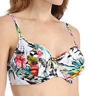 Fantasie Wakaya Underwire Balcony Bikini Swim Top FS6167