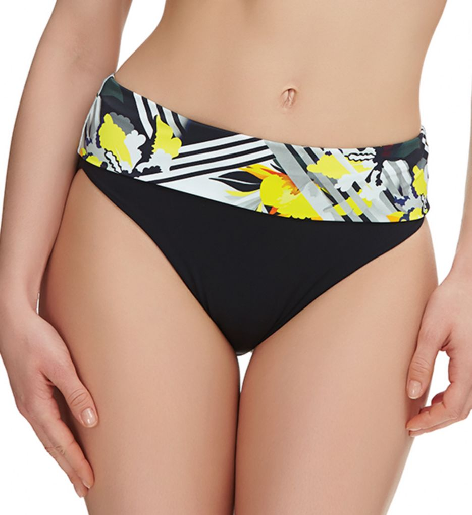 Fantasie Beziers Classic Fold Brief Swim Bottom FS6198