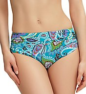 Fantasie Viana Deep Gathered Brief Swim Bottom FS6271