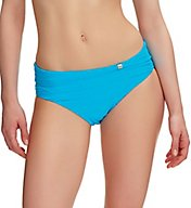 Fantasie San Sebastian Mid Rise Fold Brief Swim Bottom FS6282