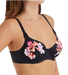 Fantasie Mustique Underwire Gathered Full Cup Swim Top FS6284