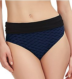 Fantasie Sarasota Mid Rise Fold Brief Swim Bottom FS6296