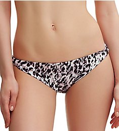 Fantasie Masai Mara Low Rise Wrap Side Brief Swim Bottom FS6305