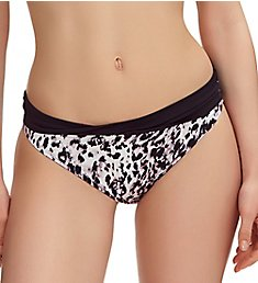 Fantasie Masai Mara Mid Rise Twist Brief Swim Bottom FS6306