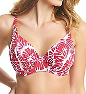 Fantasie Lanai Underwire Gathered Full Cup Bikini Swim Top FS6311