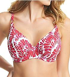 Fantasie Lanai Underwire Gathered Full Cup Bikini Swim Top FS6311