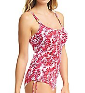 Fantasie Lanai Underwire Scoop Neck Tankini Swim Top FS6314