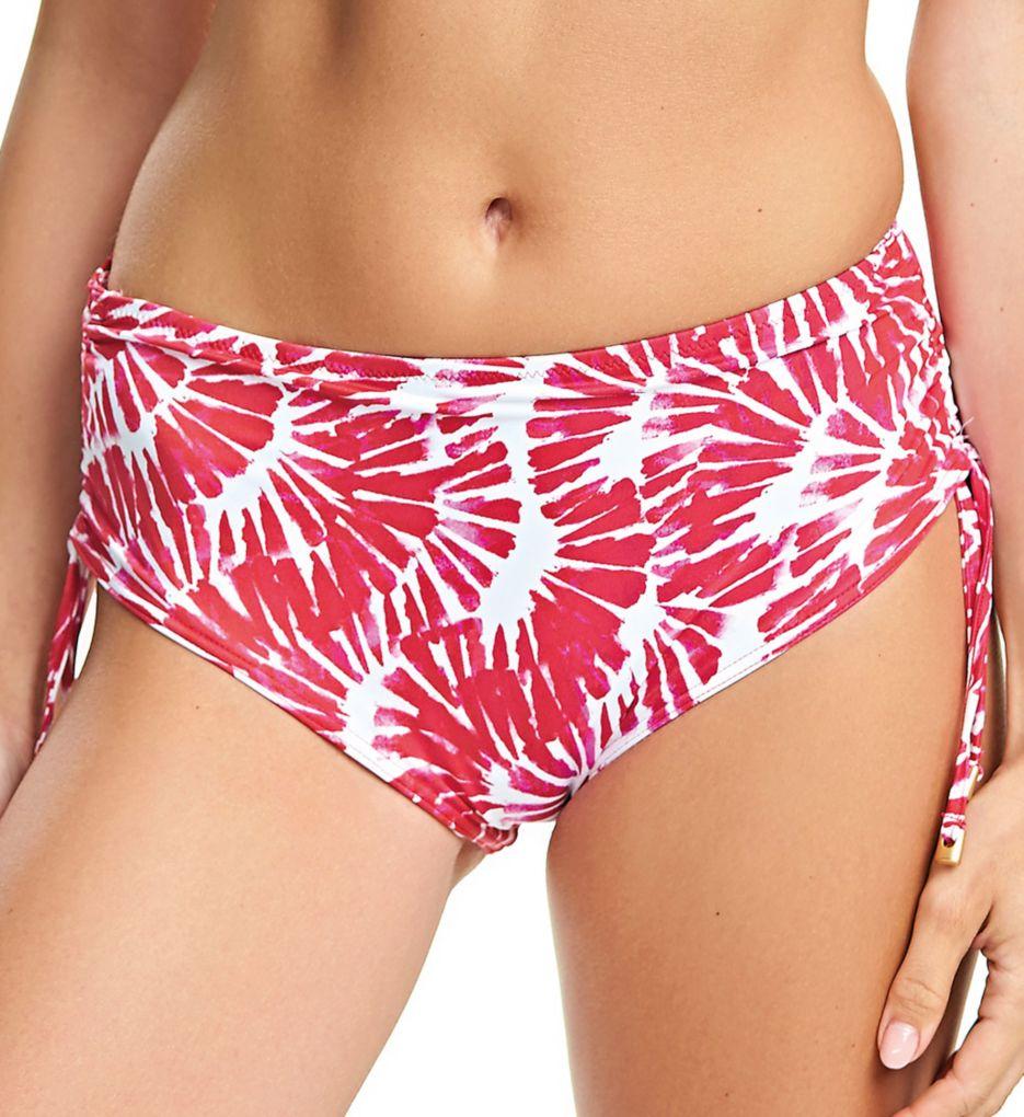 Fantasie Lanai Adjustable Leg Brief Swim Bottom FS6317