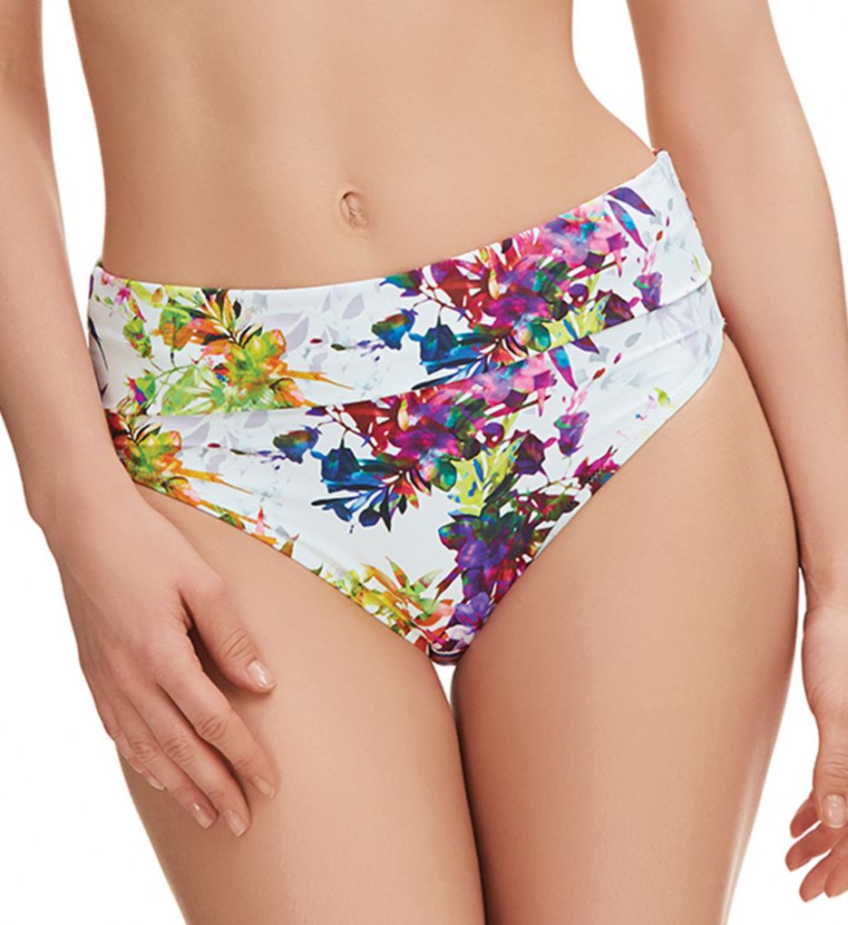 Fantasie Agra Classic Fold Brief Swim Bottom FS6326