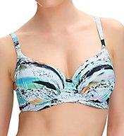 Fantasie Kiruna Underwire Gathered Full Cup Bikini Swim Top FS6334