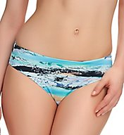 Fantasie Kiruna Mid Rise Brief Swim Bottom FS6337