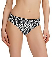 Fantasie Beqa Mid Rise Brief Swim Bottom FS6348