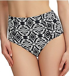 Fantasie Beqa High Rise Brief Swim Bottom FS6349